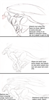 Ink Wing and Shading Tutorial by Kiwi-Fox3