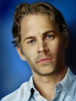 Paul Walker by KerovinBlack