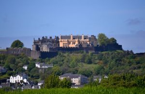 Stirling Castle by F16CrewChief