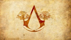 Assassin's creed wallpaper by Samuels-Graphics