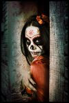 undead soul by Heile