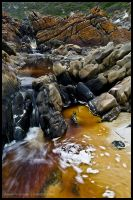 Rocky River by Dominion-Photography