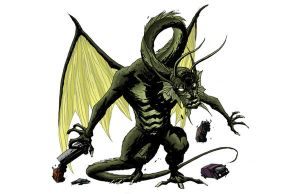 FING FANG FOOM by RM73