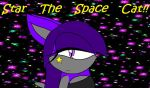 Star the Space cat (RQ) by 123shadowlove
