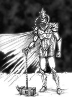 Cyclopean Lord by aquilianranger
