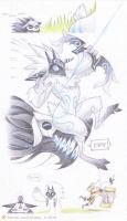 Kindred: Bump by lgliang