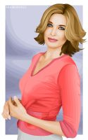 Brenda Strong by fragmentx