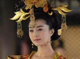 Ancient China  FANBINGBING by lmjlxy