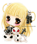 Misa by tho-be