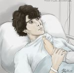 Don't you dare by Tenshi-Inverse