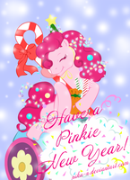 Pinkie Wishes by Nika-N