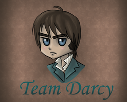 TEAM DARCY by Ayashe