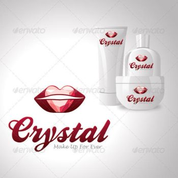 Crystal- Makeup for Ever by sixthlife