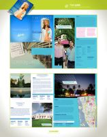 School Project: Travel Guide by angelaacevedo