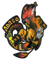 AT-Adreo Badge by Hippous