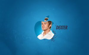 Dexter Apple wallpaper (1440x900) by CREEPnCRAWL
