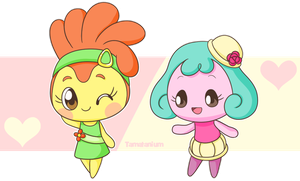 tamagotchis no one cares about by Tamatanium