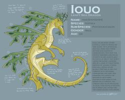 Iouo Reference by Policide