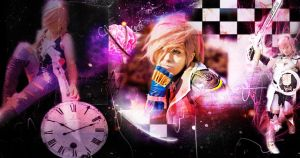 Time-is-running-out by Lightninglouise