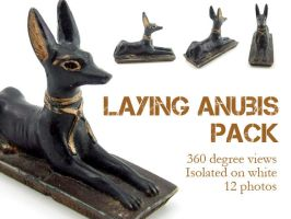 Anubis.Pack.002 by NoRulesStock