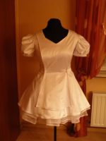 Hysteria Dress - Front View by AislynAilil