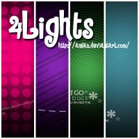 4 Lights by aNiLaU
