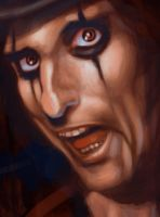 Cowboys From Hell alice cooper by great-master