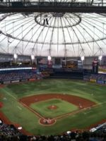 The Trop from the Top by PencilRick