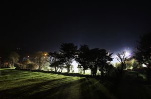 Barnstaple Rugby Pitch by rhiannonphillips