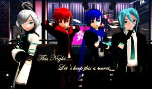 This night by oOIchibiOo