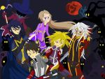 Kingdom Hearts Style Battle Story by NeoHydra77