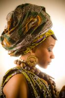 African Queen VI by PeeAsH