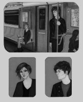 Subway (BW) by planned-chaos