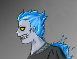 Hades Realness by PencilPonce