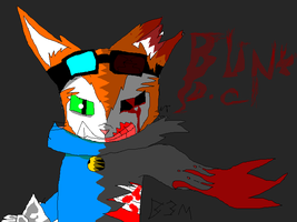 Blinx3 Death comes New Cover by Blinx3megachanel