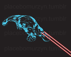 platypus shirt concept by xPlacebo