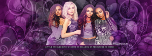 Design ft.LittleMix by SoHappilyDream