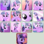 Twilight Sparkle by kero444