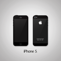 iPhone 5? by LV70