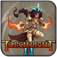 Torchlight 2 Aicon v6 by griddark
