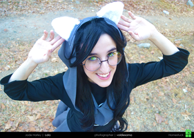 Homestuck - Starry Eyed Girl by CallOfFateAndDestiny