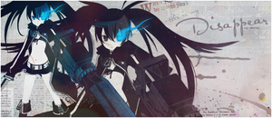 BRS disappear version by akinuy
