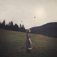 Where the wolves are by AlexandraSophie