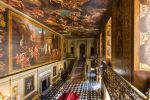 Chatsworth House - Painted Room 4 by LordMajestros