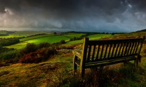 A place to pause and take stock by LordLJCornellPhotos