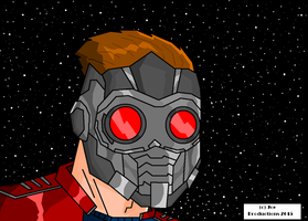 JoeProCEO's Starlord, Man by JoeProCeo