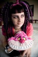 Cheshire by MissRockabilly