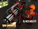 Engineer by UFO-etc