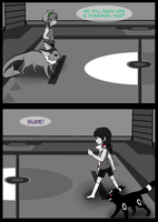 Pokemon Trainer Jess Ch. 1 Pg. 79 by Nothing-Roxas