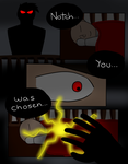 The Beginning of Minecraft: Chapter 1-5 by FeeDragon